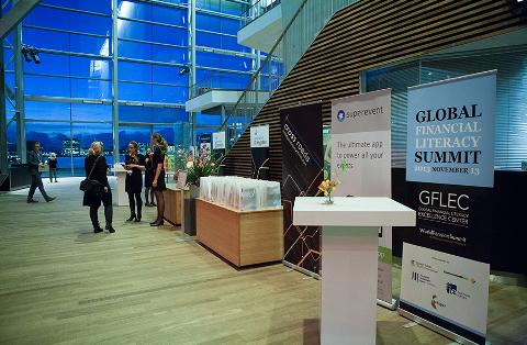 Global Financial Literacy Summit