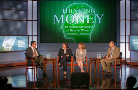 Thinking Money Documentary Screening