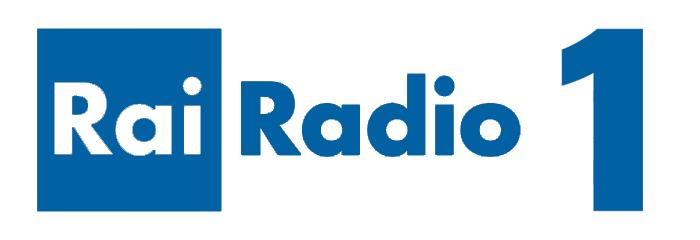 Rai Radio 1 Logo