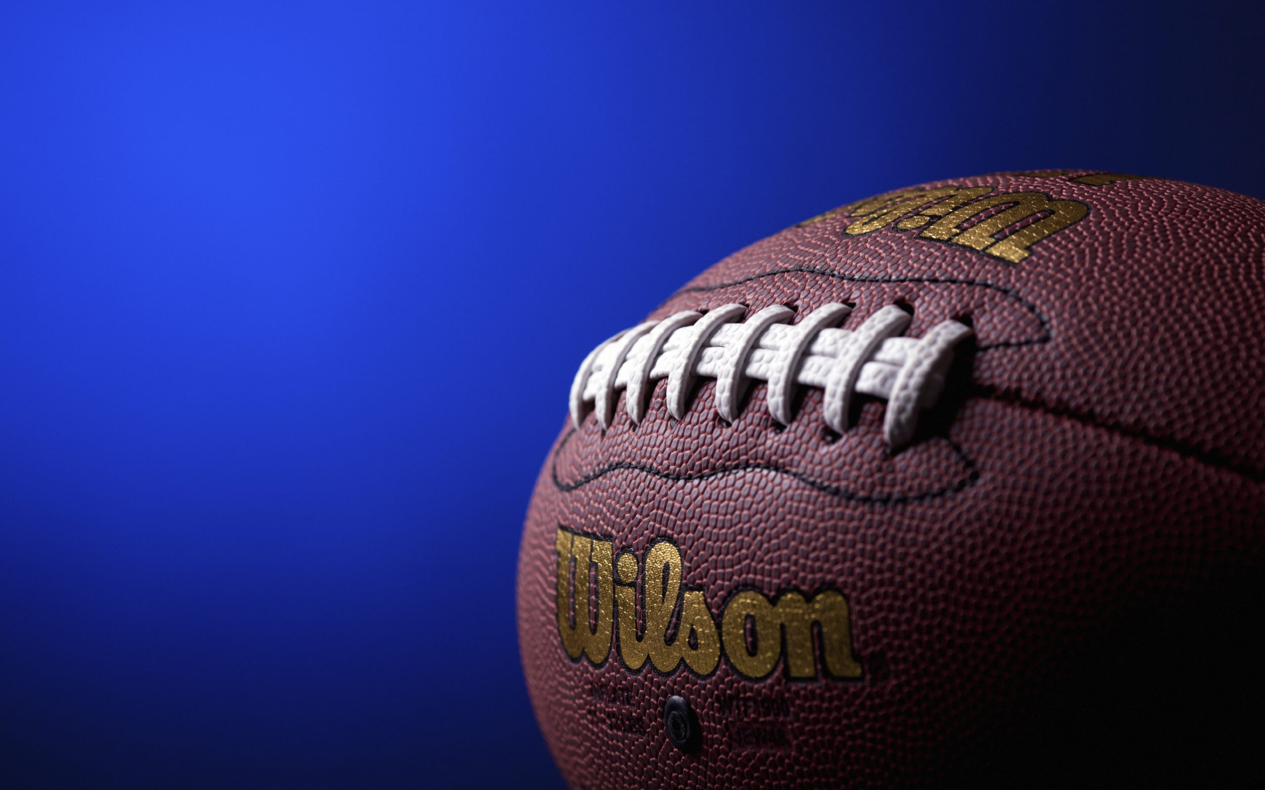 Professional ball for American football