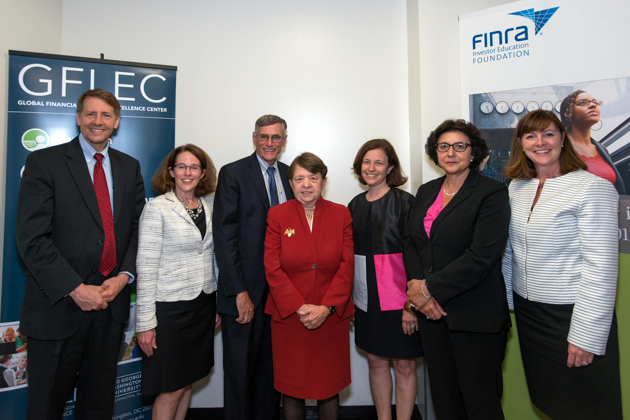 Release of the National Financial Capability Studies