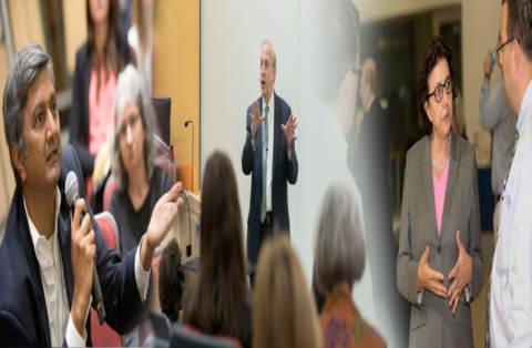 Financial Literacy Seminar Series